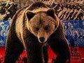 Почему символом России стал медведь?