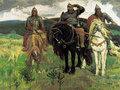 Русские былины научат нас жить в XXI веке. Хрестоматия