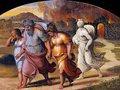 Какие главные загадки Библии? (часть третья)