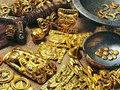 Находки археологов в постсоветских странах