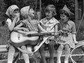 Поколение семидесятых. Воспоминания из первых уст