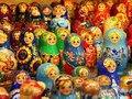 История создания самой народной куклы - матрешки
