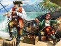 Бартоломью Робертс - пират поневоле