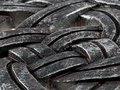 О чем рассказал славянский орнамент на кельтском сапоге