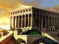 Почему Македонский не смог возродить храм Артемиды?
