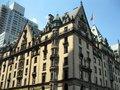 Самый знаменитый дом Нью-Йорка
