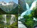 Топ-7 водопадов божественной красоты