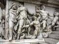 Алтарь Двенадцати богов  когда-то был важным древним местом