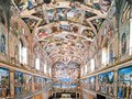 Почему Микеланджело ненавидел Сикстинскую капеллу?