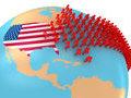 Закон об иммиграции 1965 года значительно изменил лицо американского населения