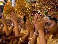 900 миллионов последователей индуизма стремятся достичь дхармы