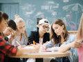 Школьников Дании не грузят знаниями, а воспитывают из них хороших людей