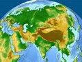 Под Евразией обнаружен гигантский древний континент Большая Адрия