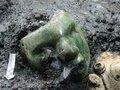 Необъяснимая тайна гигантского лица, найденного на отдаленном острове в Канаде