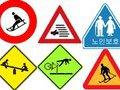 Дорожные знаки: как не потеряться на трассах мира