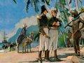 Крузенштерн и Лисянский: первое русское путешествие вокруг света