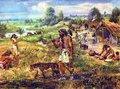 Что известно о прогрессе более 300 тысяч лет назад?