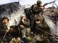 Герои Отечественной войны: два случая на линии Вотана