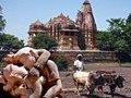 Откровенная Индия: как выглядят индийские храмы любви