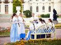 Как воспитывали девушек в институте благородных девиц