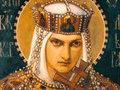 Святые покровительницы России