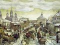 Как электричество повлияло на моду московских дам