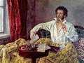 Малоизвестные факты из жизни Пушкина