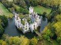 Как 6500 человек купили один замок