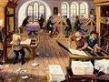 Каково было быть студентом в Средние века?