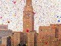 Как запуск 1 500 000 воздушных шаров привёл к трагедии?