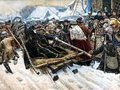 Боярыня Морозова в контексте истории: жизнь мятежной раскольницы