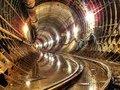 Тайный метрополитен. Где находится метро-2?
