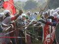 Битва при Гастингсе: эпохальное событие в истории Англии