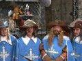 Настоящие мушкетеры, какими они были?