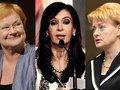 Самые яркие женщины-президенты современности