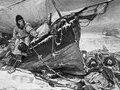 Тайна исчезновения экспедиции Франклина