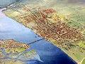 Лондиниум - древнеримский форпост, ставший могущественным  Лондоном