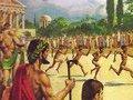 Что древним грекам хорошо, нас бы стошнило