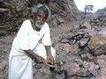 Человек, который один прорубил дорогу через скалы
