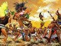 Понадобилось 500 лет чтобы выяснить, что убило всех ацтеков