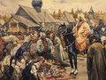 Погребенные после Батыева нашествия ярославцы оказались родственниками