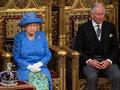 На встрече с королевой Великобритании селфи сделать не получится