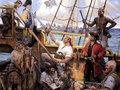 Какие пираты вошли в историю
