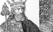Король Артур: легенда или реальный человек?